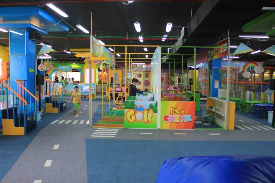 GOADESIGN Thiết kế khu vui chơi Hạ Long (7)
