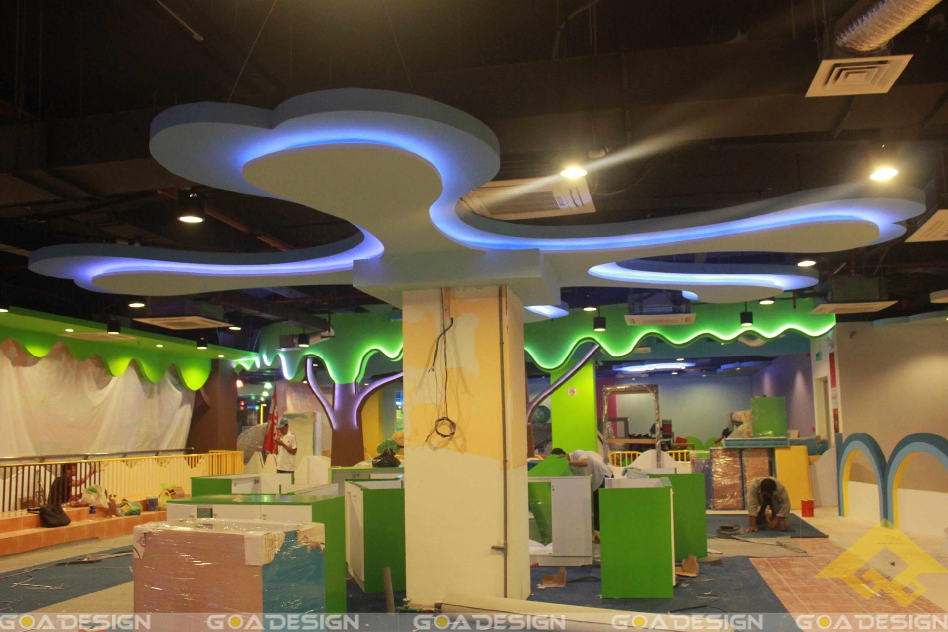 GOADESIGN Thiết kế khu vui chơi Kidzone Vũng Tàu (35)