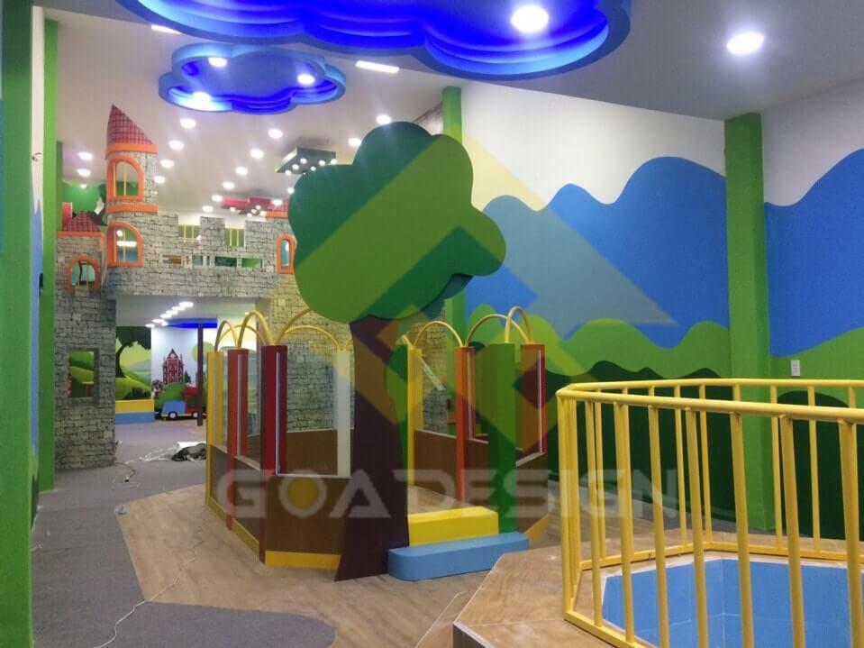 GOADESIGN Thiết kế khu vui chơi Kidzone Vũng Tàu (37)