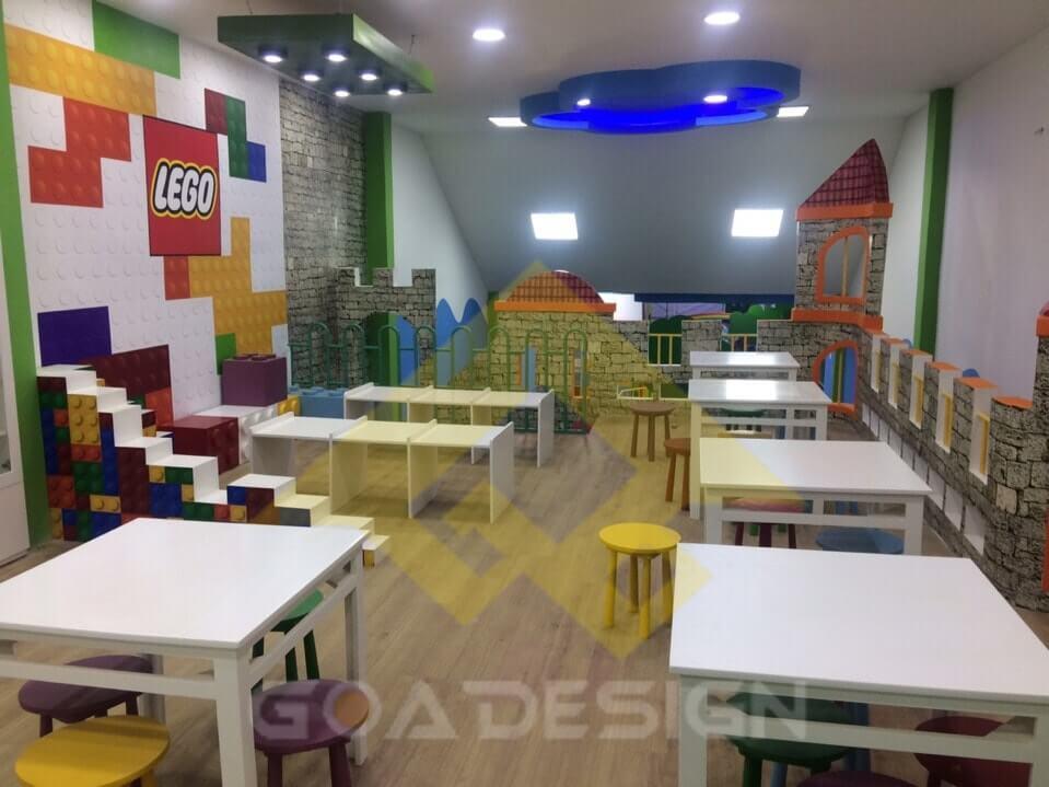 GOADESIGN Thiết kế khu vui chơi Kidzone Vũng Tàu (38)