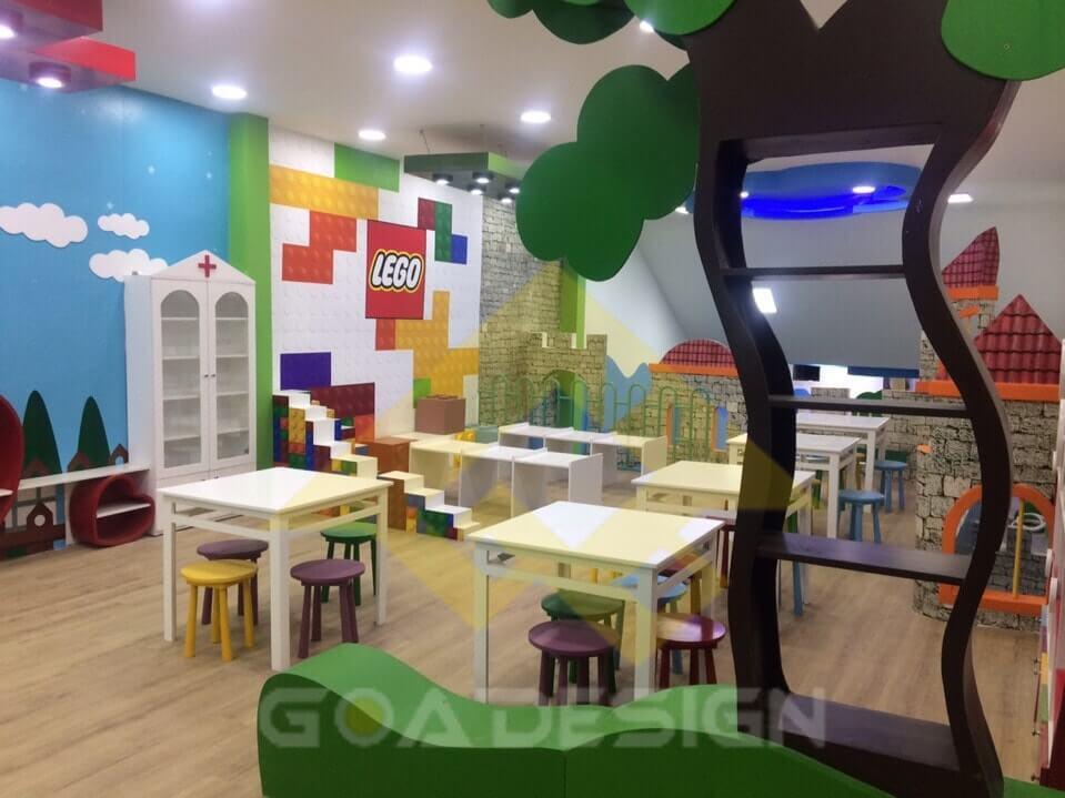GOADESIGN Thiết kế khu vui chơi Kidzone Vũng Tàu (39)