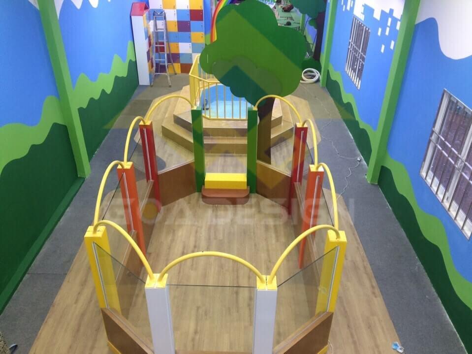 GOADESIGN Thiết kế khu vui chơi Kidzone Vũng Tàu (57)