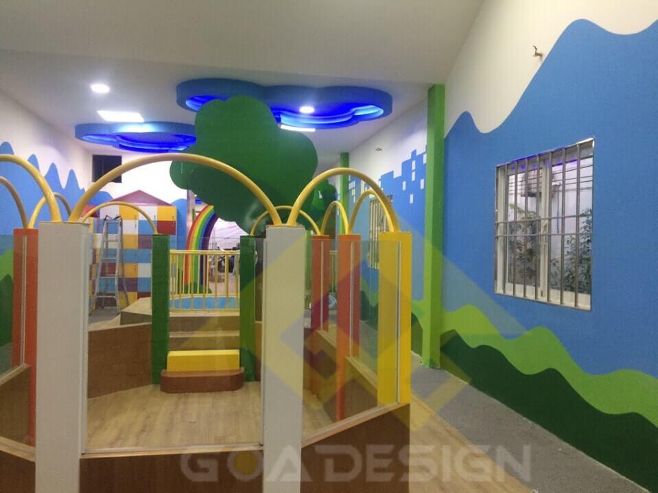 GOADESIGN Thiết kế khu vui chơi Kidzone Vũng Tàu (58)