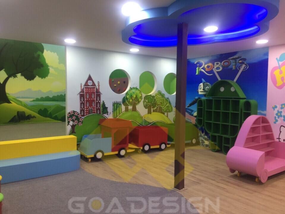 GOADESIGN Thiết kế khu vui chơi Kidzone Vũng Tàu (59)