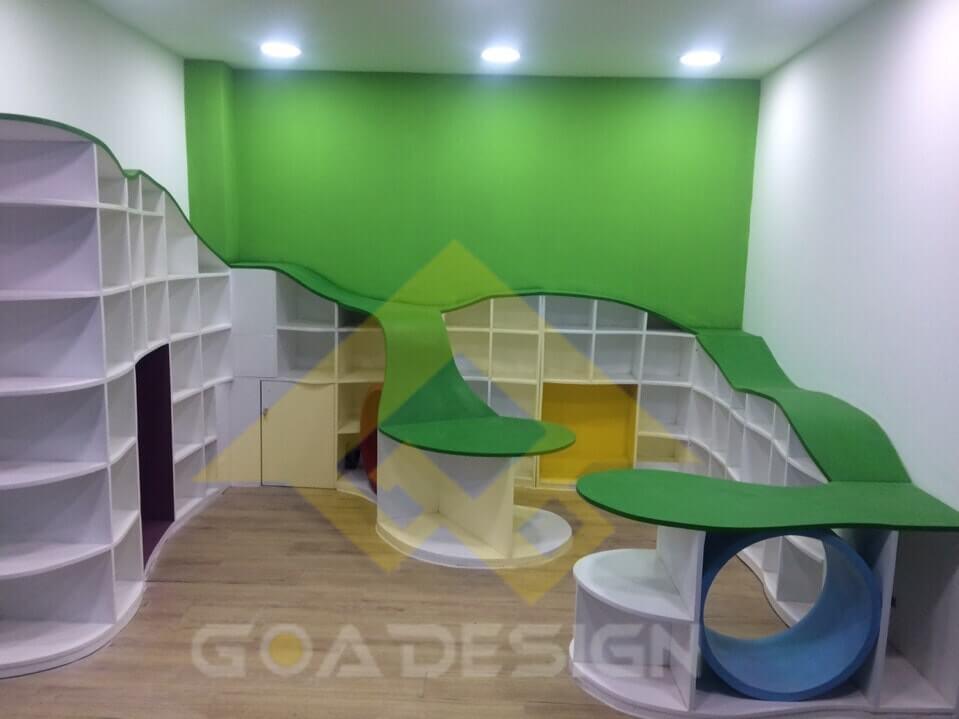 GOADESIGN Thiết kế khu vui chơi Kidzone Vũng Tàu (62)