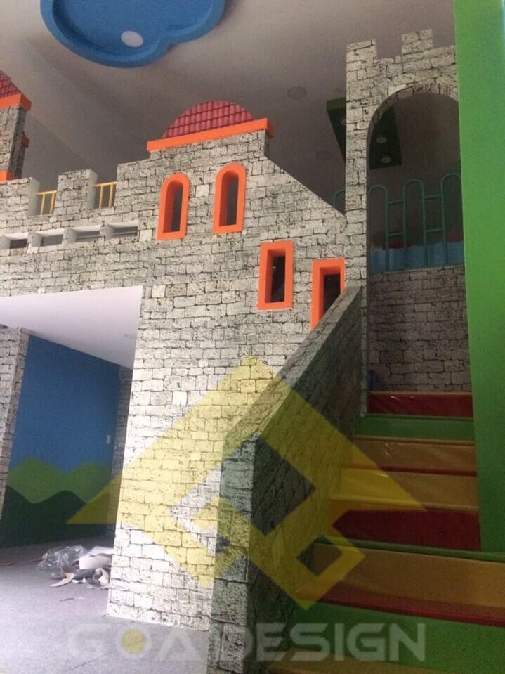 GOADESIGN Thiết kế khu vui chơi Kidzone Vũng Tàu (63)