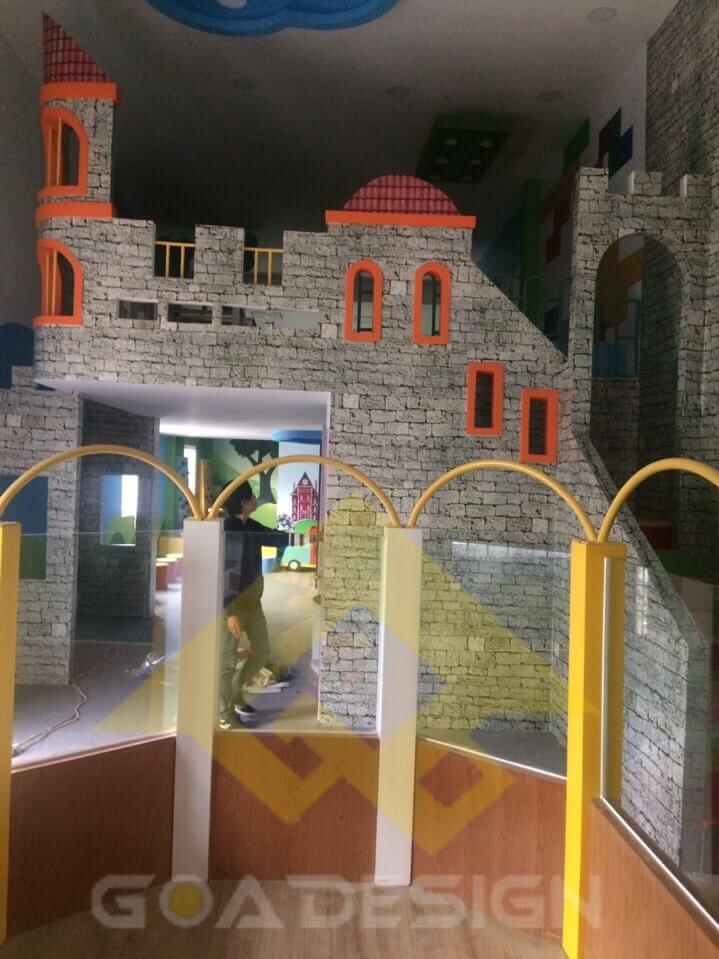GOADESIGN Thiết kế khu vui chơi Kidzone Vũng Tàu (64)