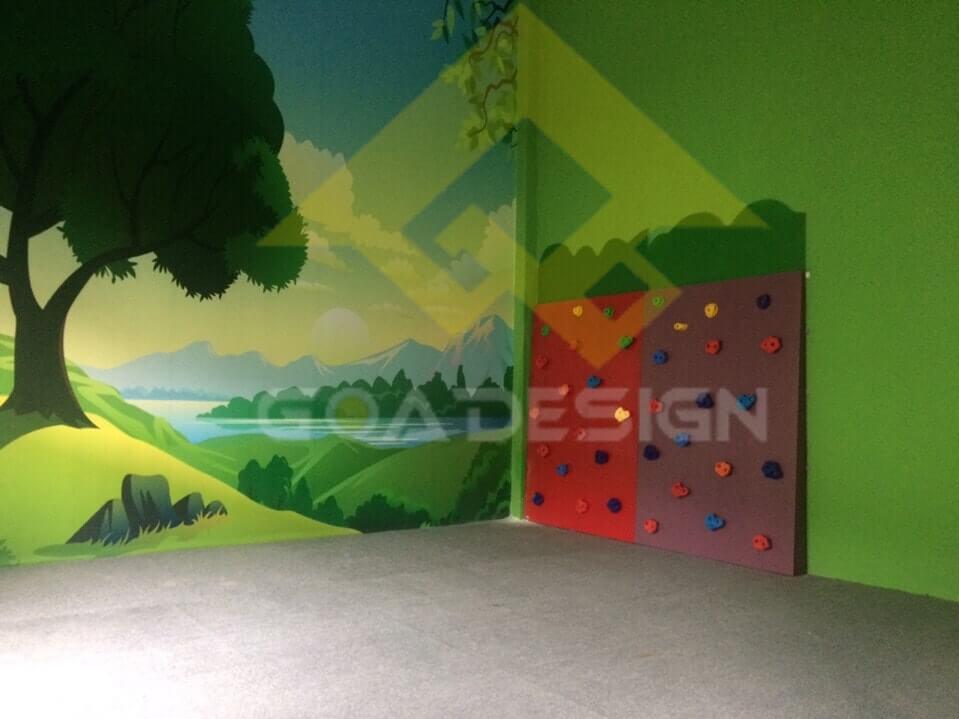 GOADESIGN Thiết kế khu vui chơi Kidzone Vũng Tàu (66)