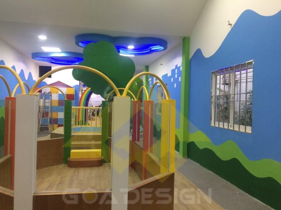 GOADESIGN Thiết kế khu vui chơi Kidzone Vũng Tàu (67)