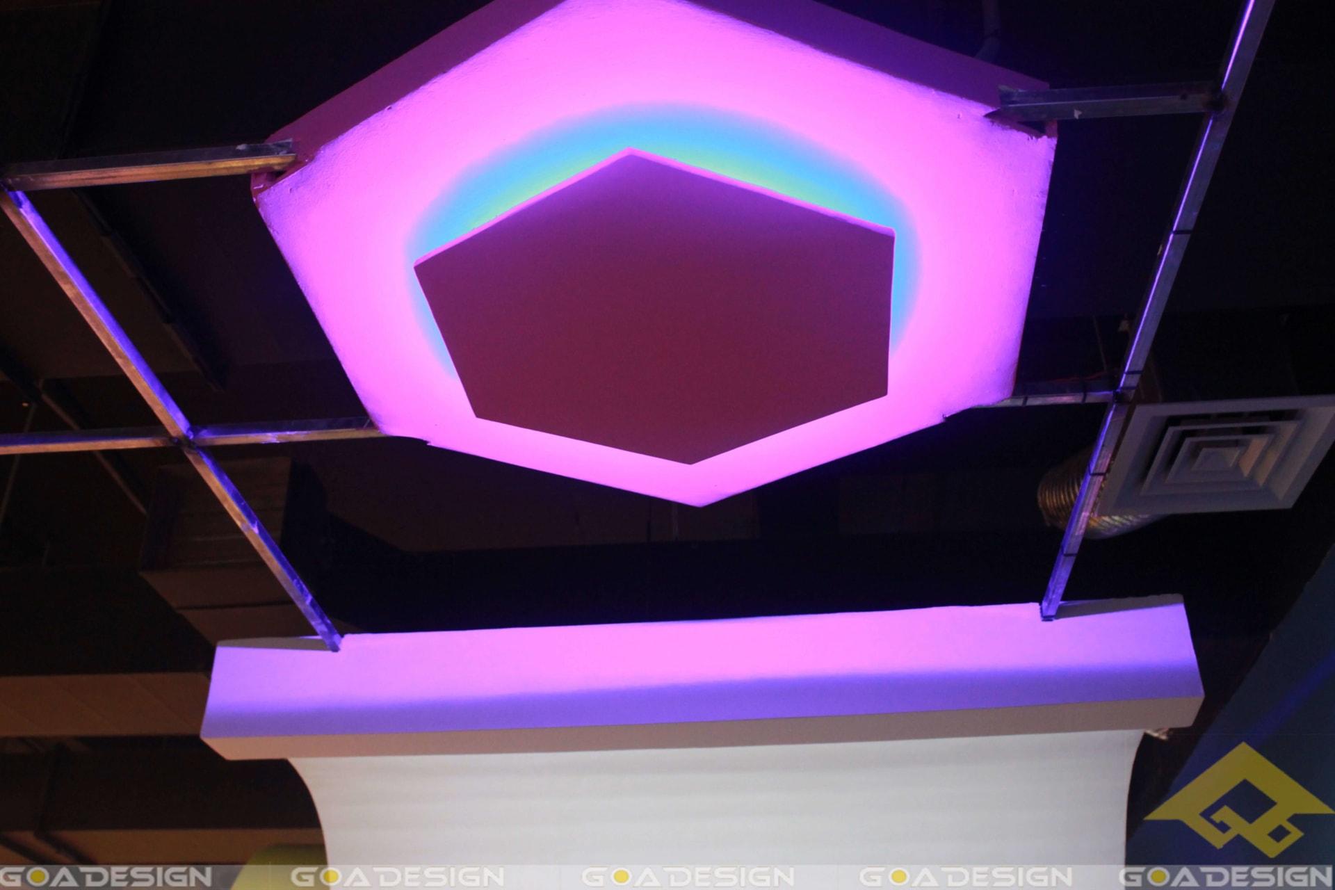 GOADESIGN Thiết kế khu vui chơi Kidzone Vũng Tàu (7)