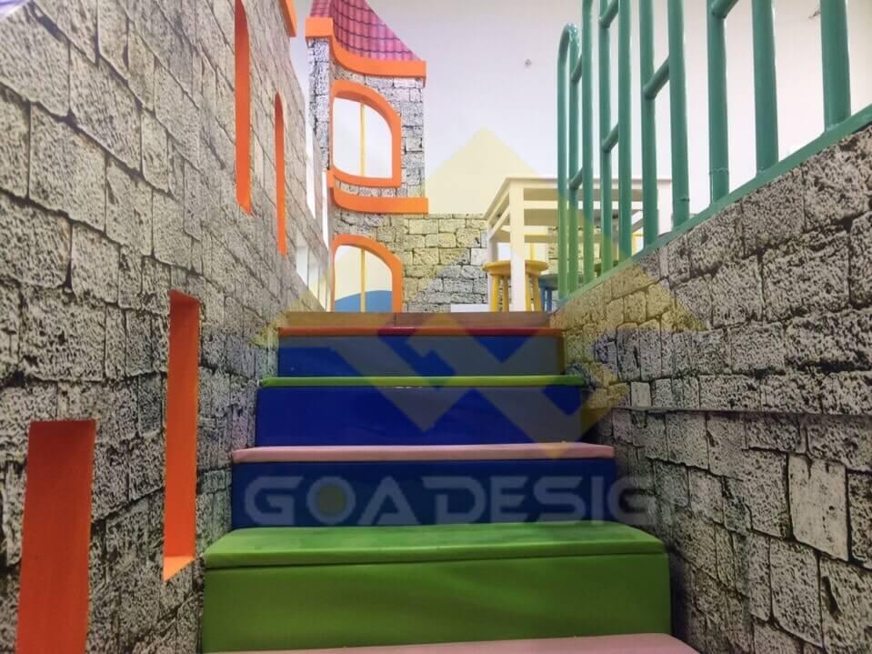 GOADESIGN Thiết kế khu vui chơi Kidzone Vũng Tàu (75)