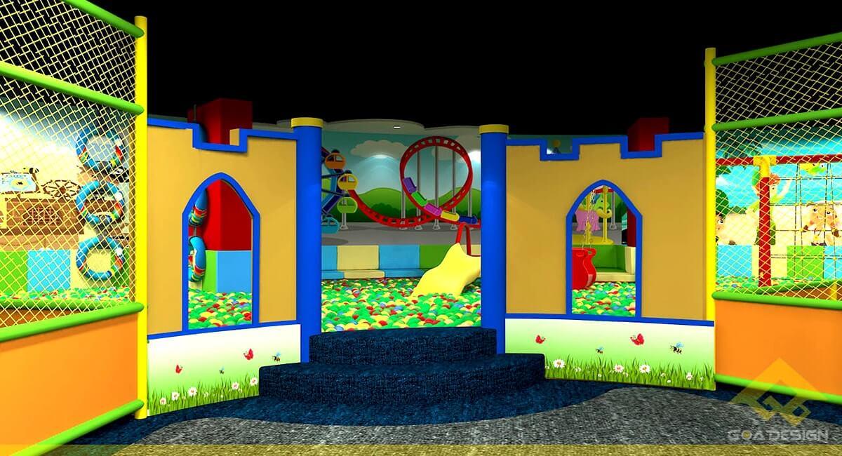 GOADESIGN Thiết kế khu vui chơi Kidzone Vũng Tàu (76)