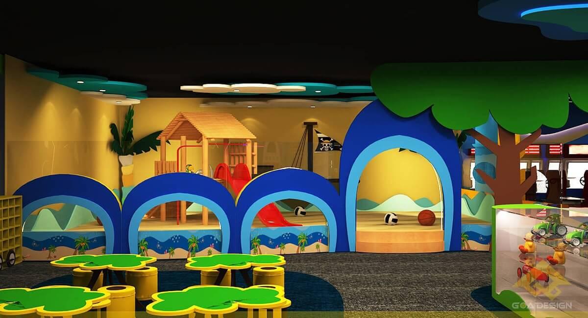 GOADESIGN Thiết kế khu vui chơi Kidzone Vũng Tàu (77)