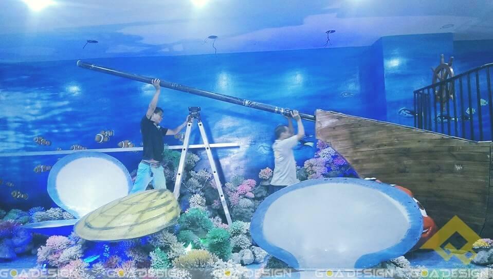 GOADESIGN Thiết kế khu vui chơi Long Beach Phú Quốc (3)