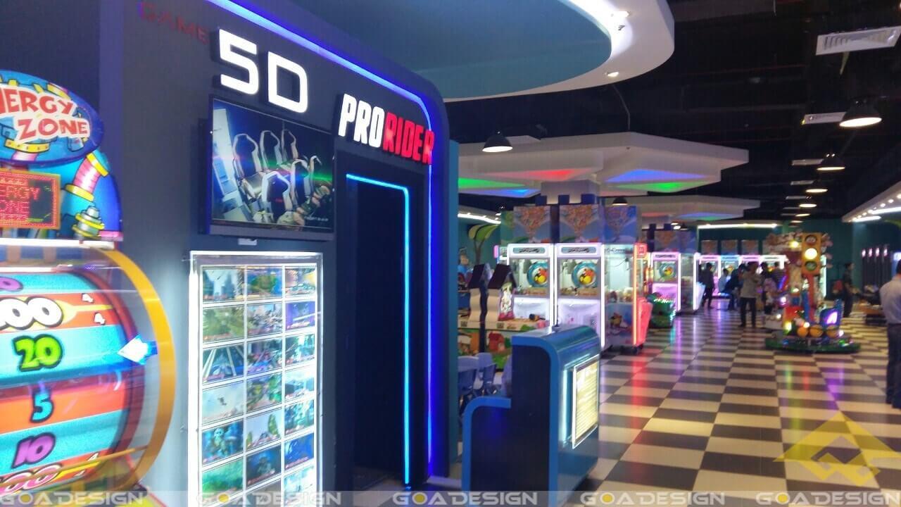GOADESIGN Thiết kế khu vui chơi Lotte Mart - Q7 (1)