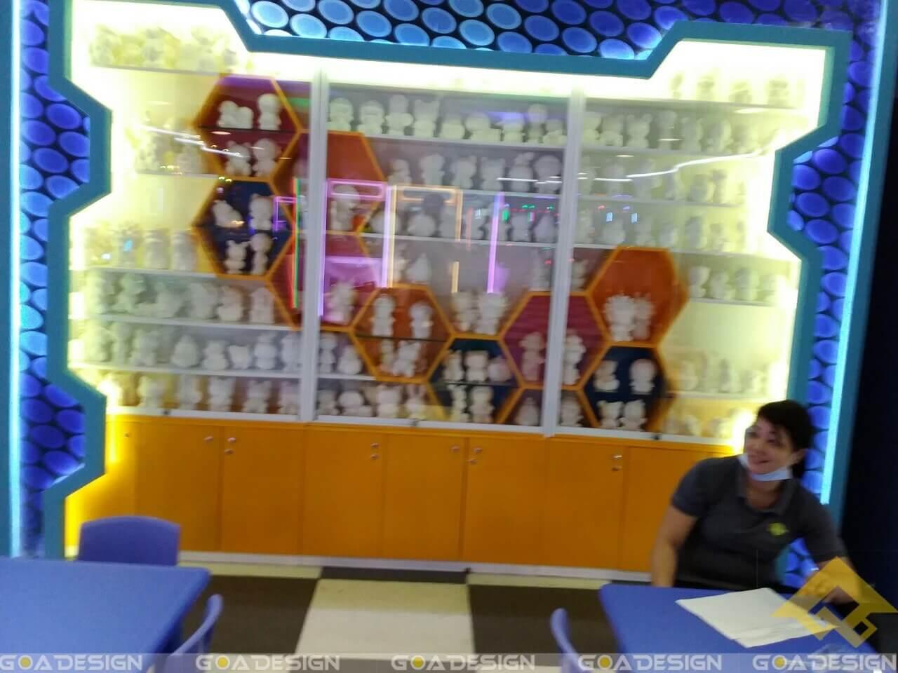 GOADESIGN Thiết kế khu vui chơi Lotte Mart - Q7 (14)