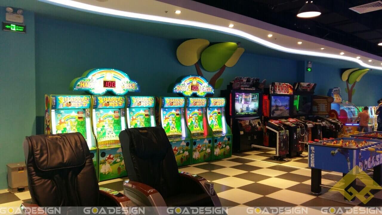 GOADESIGN Thiết kế khu vui chơi Lotte Mart - Q7 (16)