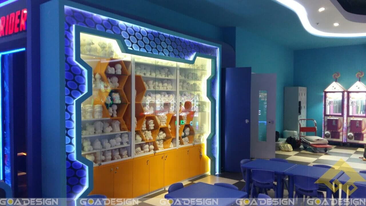GOADESIGN Thiết kế khu vui chơi Lotte Mart - Q7 (18)