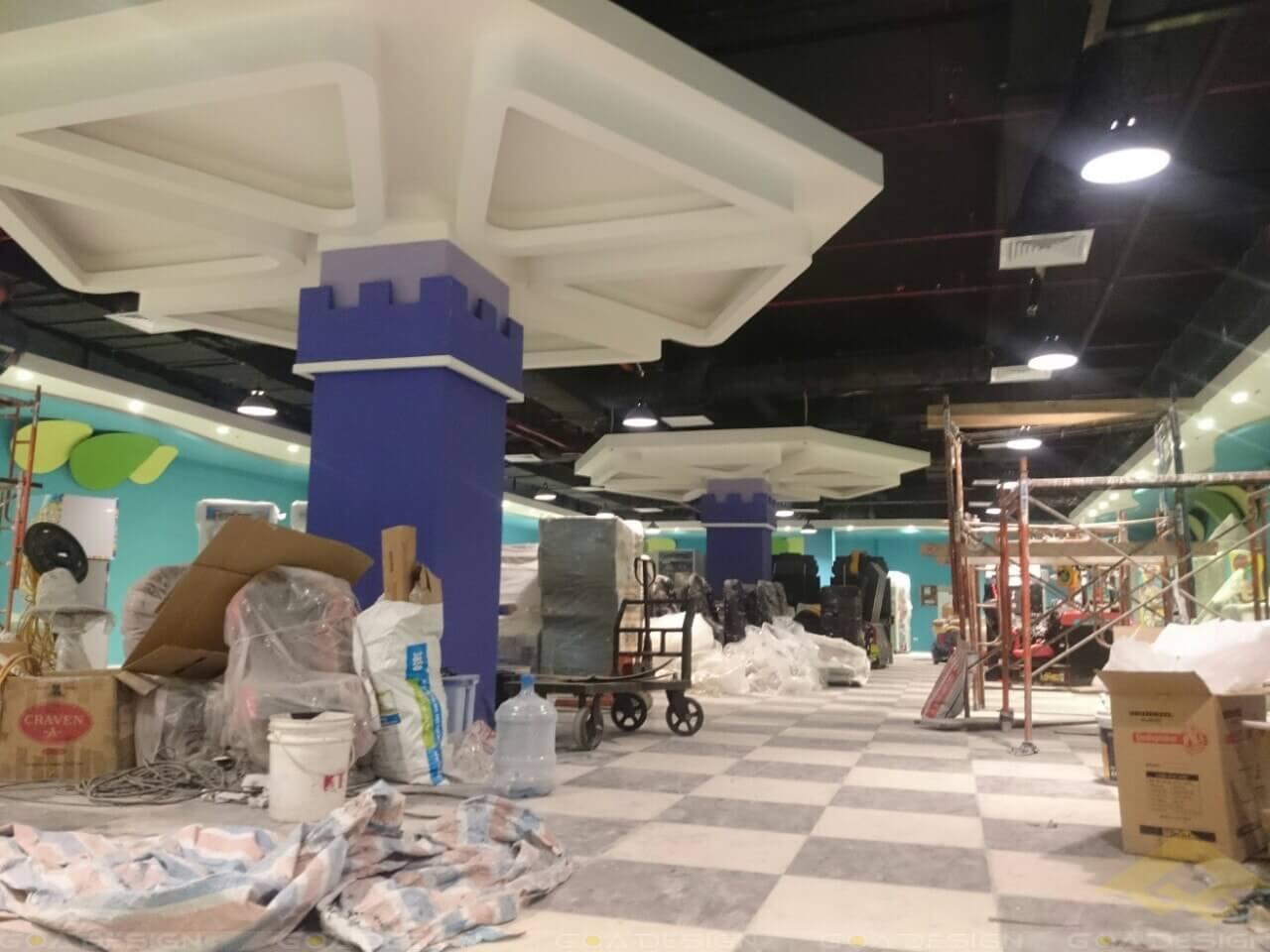 GOADESIGN Thiết kế khu vui chơi Lotte Mart - Q7 (21)