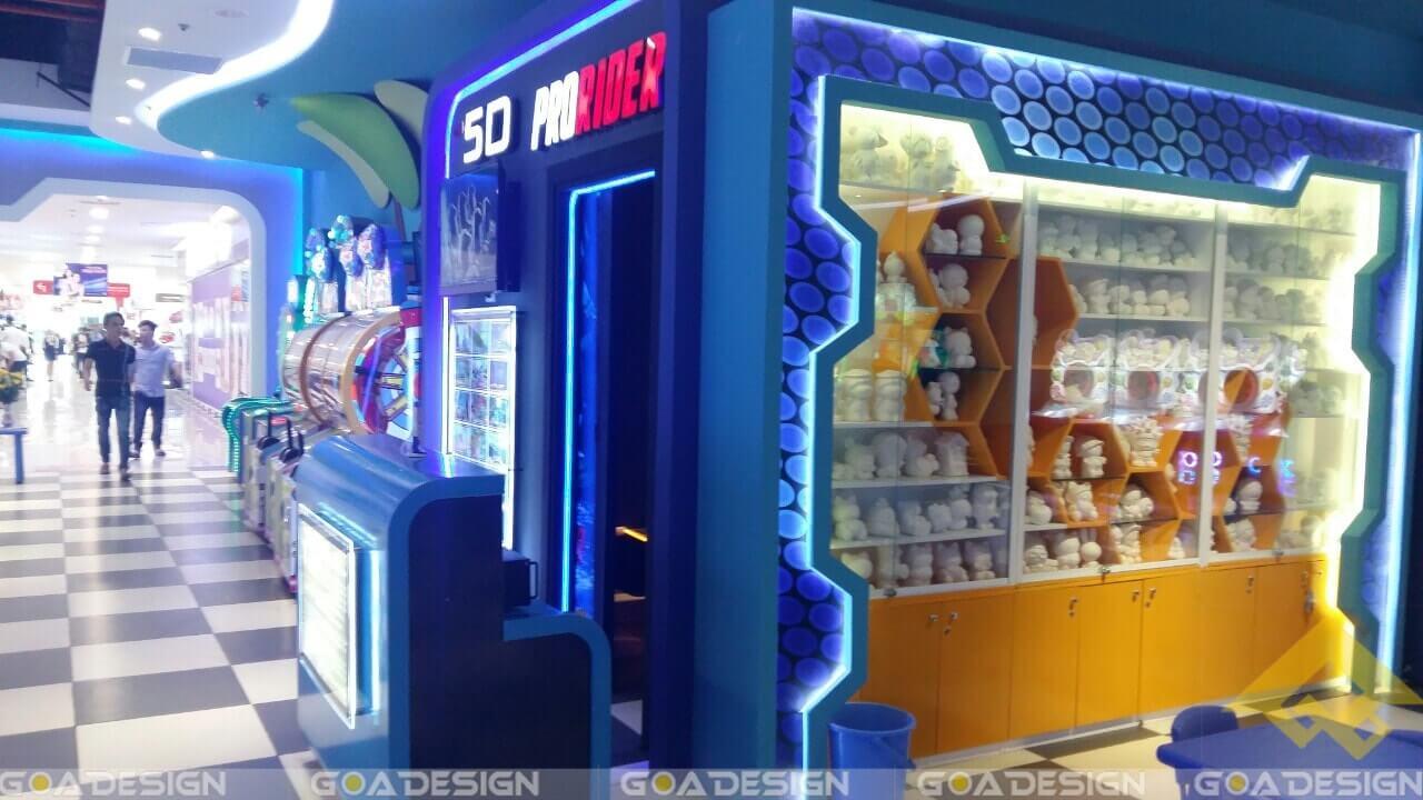 GOADESIGN Thiết kế khu vui chơi Lotte Mart - Q7 (26)