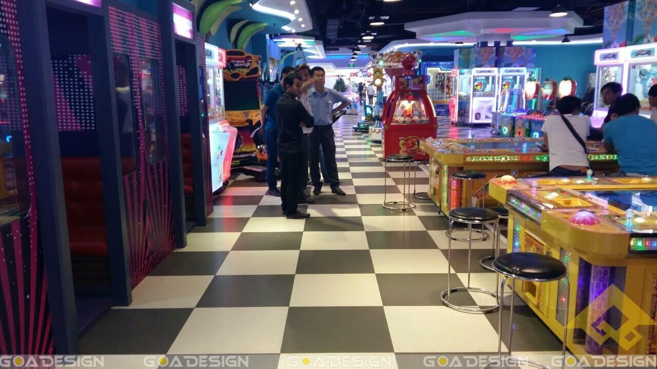 GOADESIGN Thiết kế khu vui chơi Lotte Mart - Q7 (28)