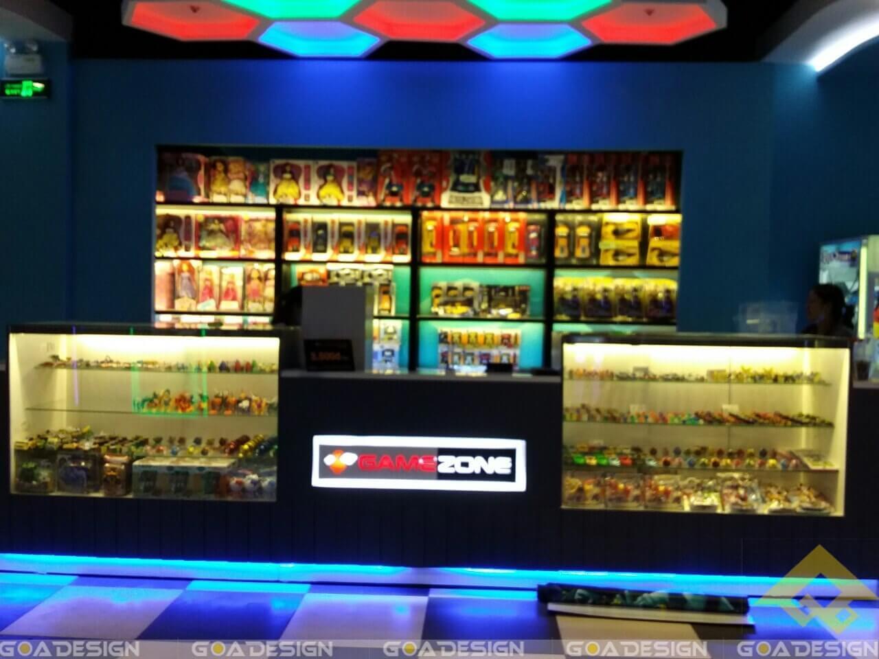 GOADESIGN Thiết kế khu vui chơi Lotte Mart - Q7 (3)