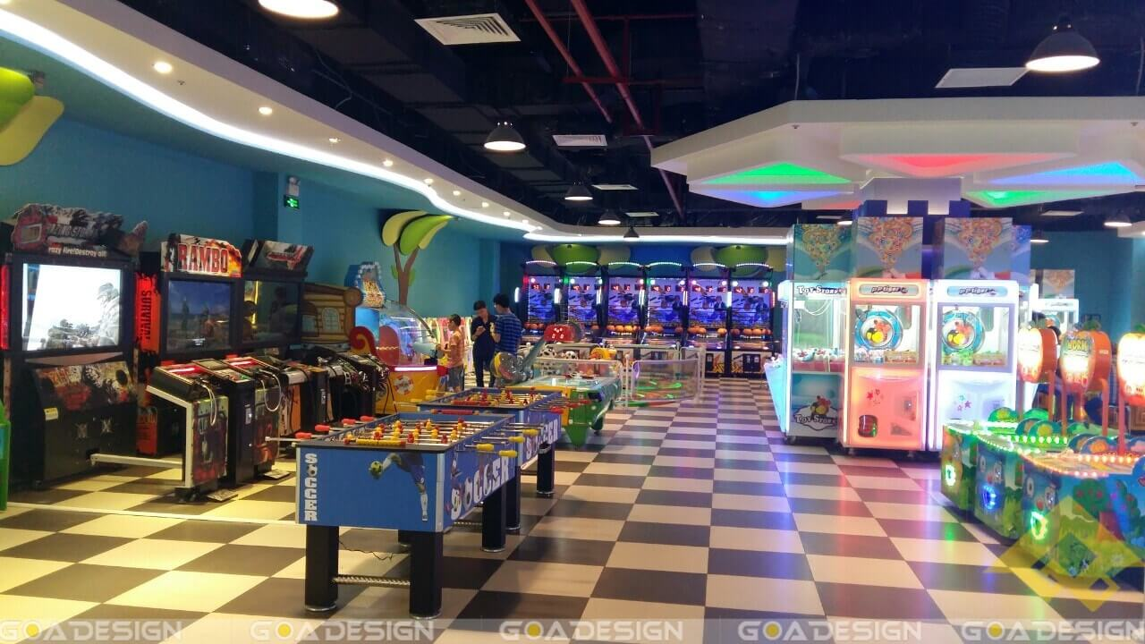 GOADESIGN Thiết kế khu vui chơi Lotte Mart - Q7 (36)