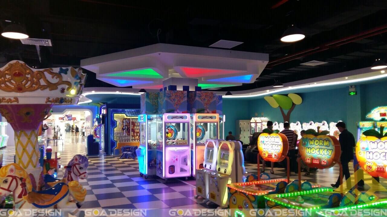 GOADESIGN Thiết kế khu vui chơi Lotte Mart - Q7 (42)
