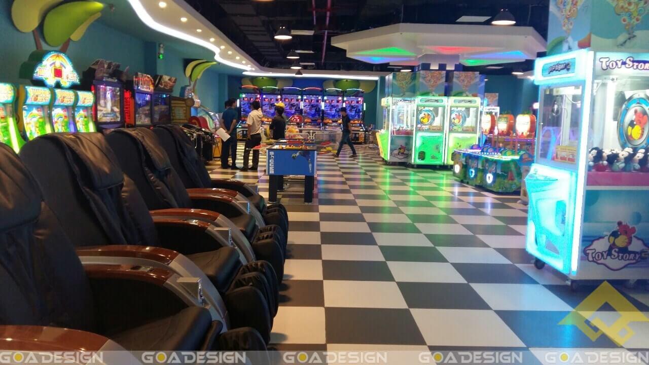 GOADESIGN Thiết kế khu vui chơi Lotte Mart - Q7 (45)