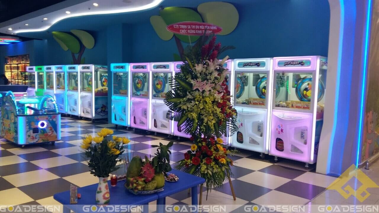 GOADESIGN Thiết kế khu vui chơi Lotte Mart - Q7 (46)
