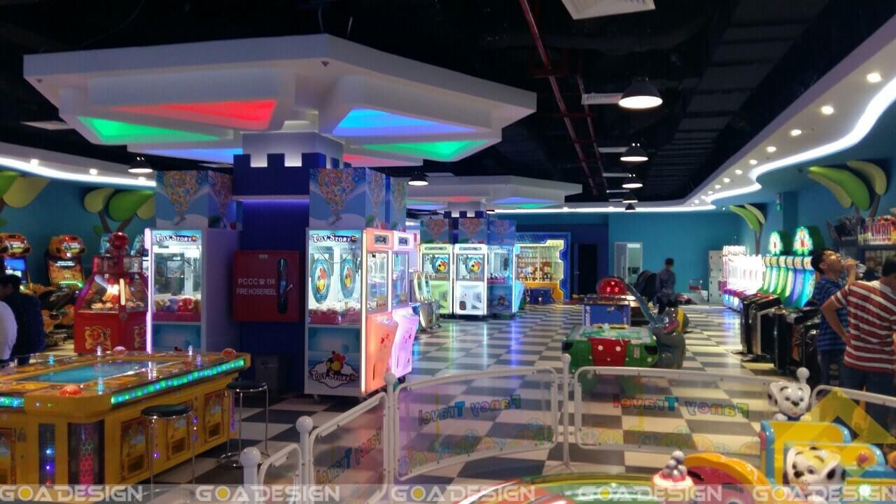 GOADESIGN Thiết kế khu vui chơi Lotte Mart - Q7 (47)