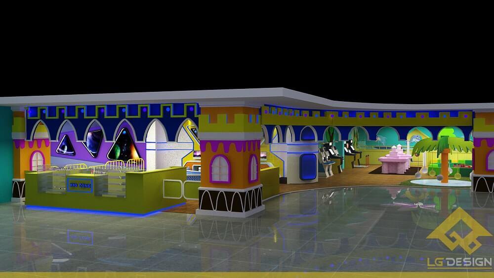 GOADESIGN Thiết kế khu vui chơi Nha Trang Center (11)