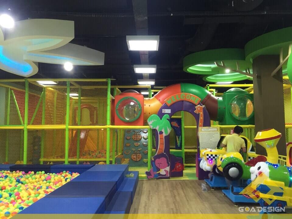 GOADESIGN Thiết kế khu vui chơi Nha Trang Center (13)