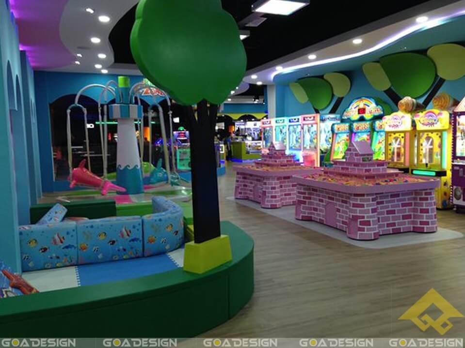 GOADESIGN Thiết kế khu vui chơi Nha Trang Center (15)