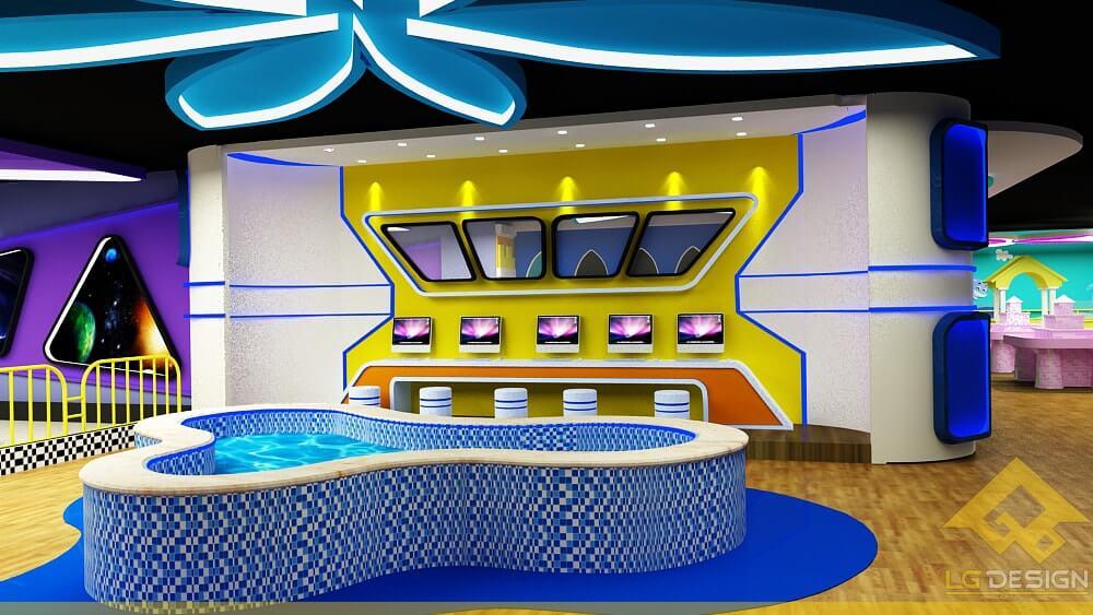 GOADESIGN Thiết kế khu vui chơi Nha Trang Center (2)