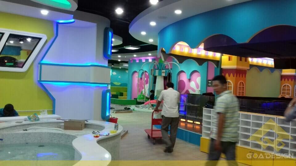 GOADESIGN Thiết kế khu vui chơi Nha Trang Center (21)