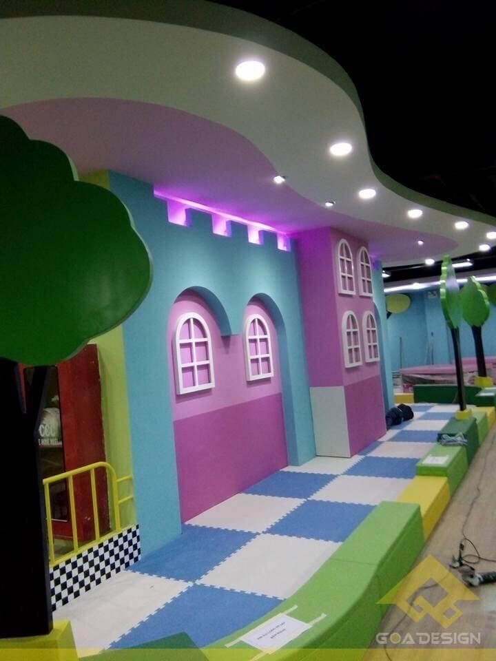 GOADESIGN Thiết kế khu vui chơi Nha Trang Center (22)