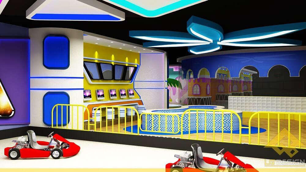 GOADESIGN Thiết kế khu vui chơi Nha Trang Center (3)