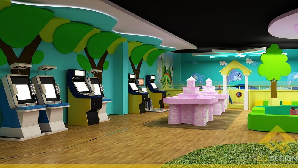 GOADESIGN Thiết kế khu vui chơi Nha Trang Center (4)