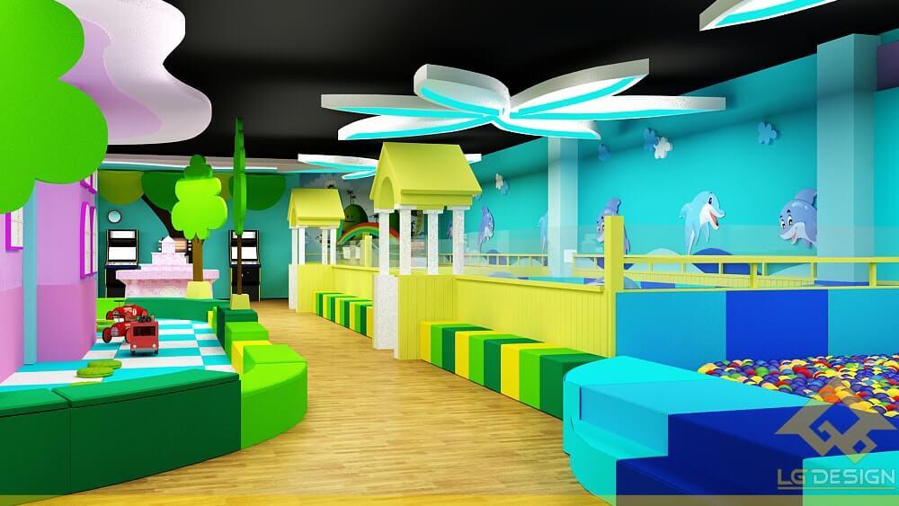 GOADESIGN Thiết kế khu vui chơi Nha Trang Center (5)