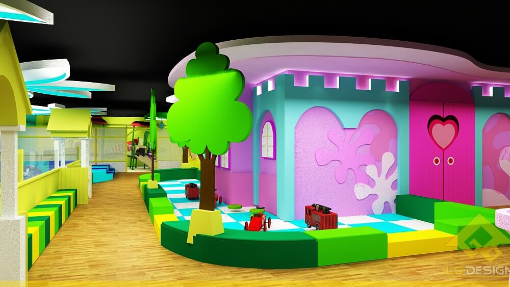 GOADESIGN Thiết kế khu vui chơi Nha Trang Center (6)