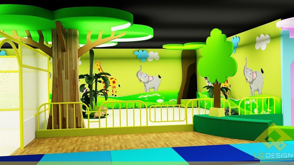 GOADESIGN Thiết kế khu vui chơi Nha Trang Center (7)