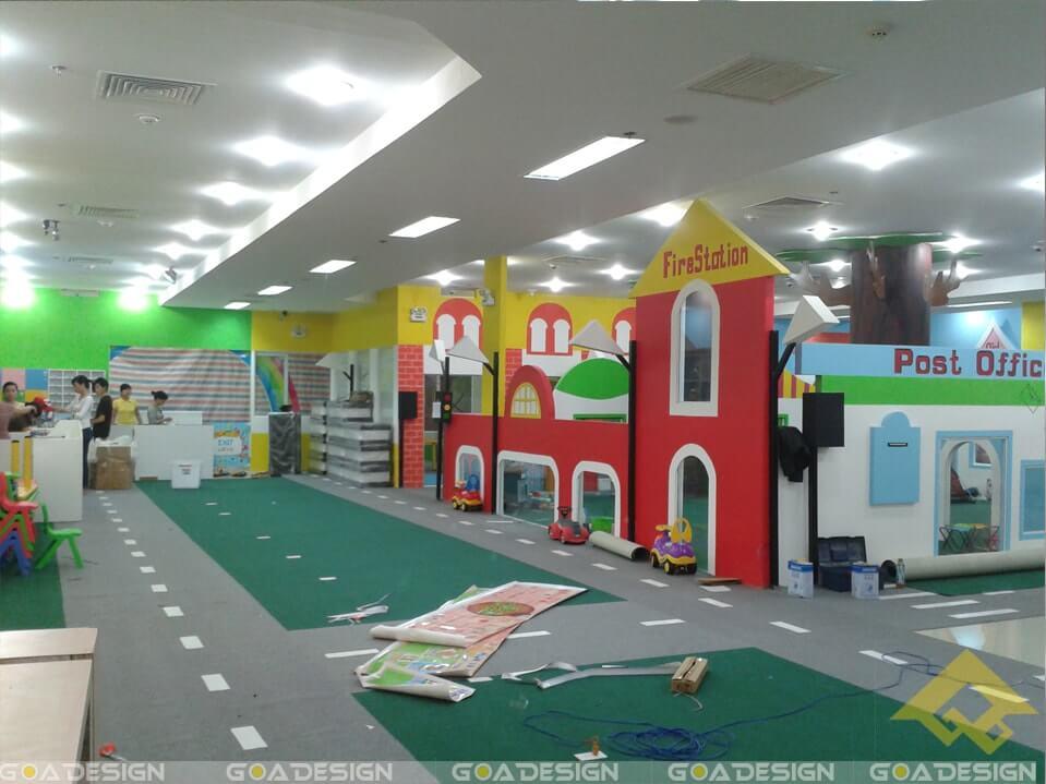 GOADESIGN Thiết kế khu vui chơi Parkson Đà Nẵng (10)