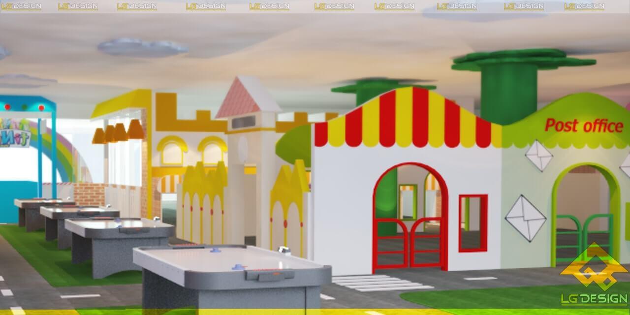 GOADESIGN Thiết kế khu vui chơi Parkson Đà Nẵng (12)