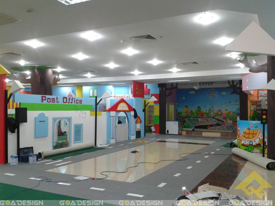 GOADESIGN Thiết kế khu vui chơi Parkson Đà Nẵng (13)