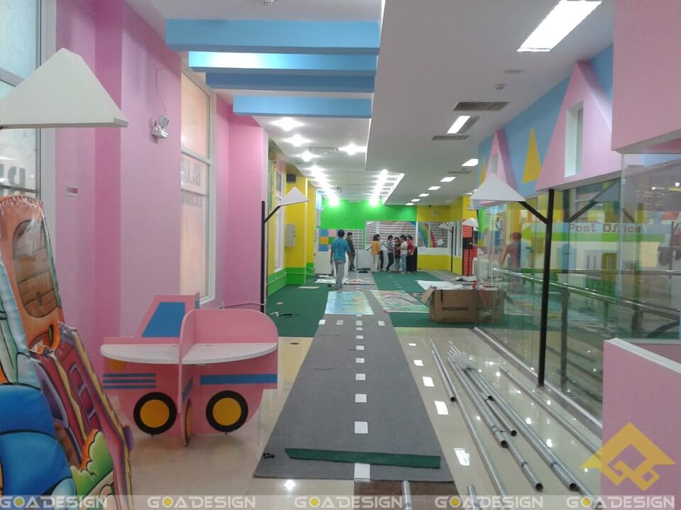 GOADESIGN Thiết kế khu vui chơi Parkson Đà Nẵng (16)