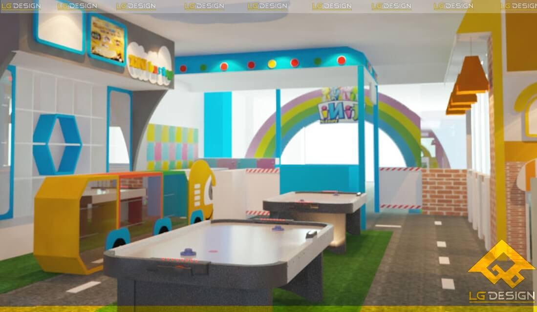 GOADESIGN Thiết kế khu vui chơi Parkson Đà Nẵng (17)