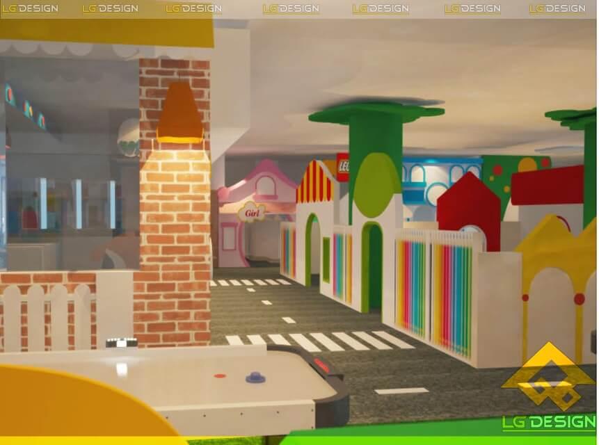 GOADESIGN Thiết kế khu vui chơi Parkson Đà Nẵng (21)