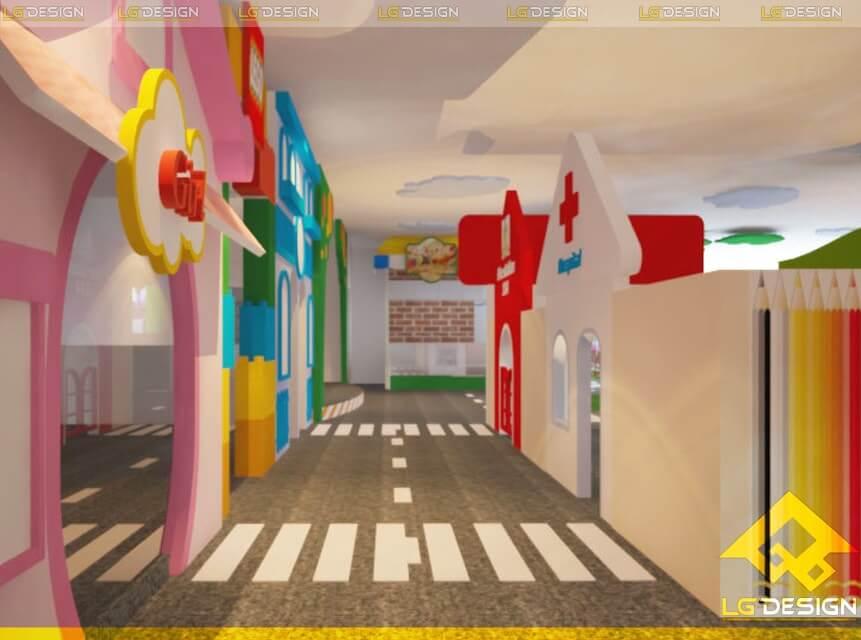 GOADESIGN Thiết kế khu vui chơi Parkson Đà Nẵng (24)