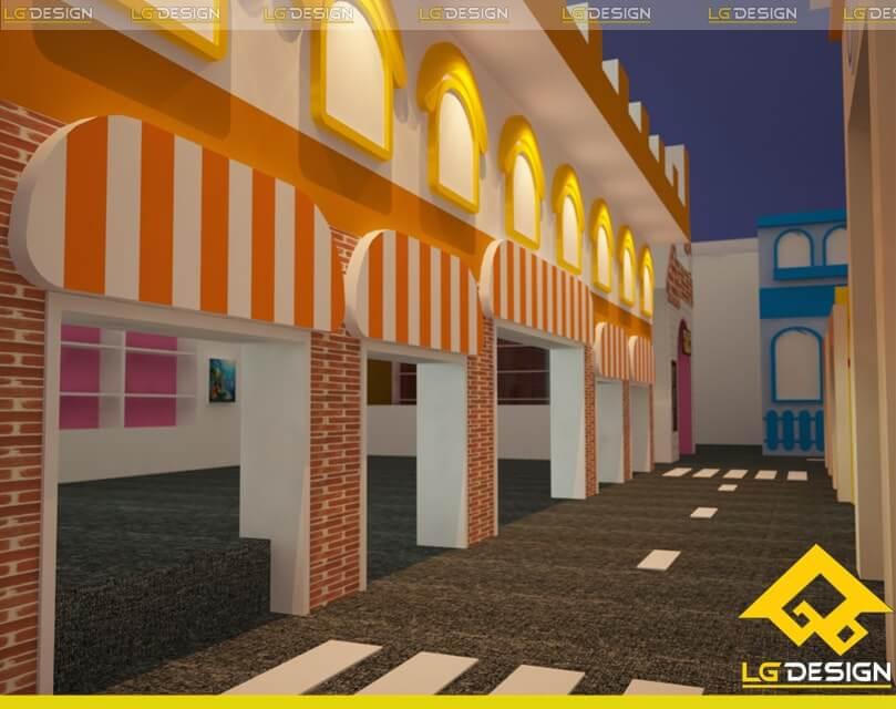 GOADESIGN Thiết kế khu vui chơi Parkson Đà Nẵng (28)